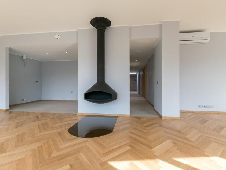 Eksklusiivne penthouse Tallinna Südalinnas