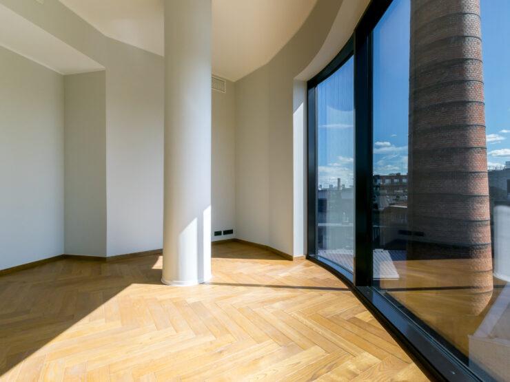 Luksuslik Rotermanni penthouse