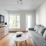 Uus ja hubane korter Südalinnas, Kaupmehe tänaval